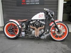 As you delve into the wonderful world of frame geomotry and construction, you will encounter two terms over and over: rigid and softail. You will also hear the phrase 'hardtail', which is the same description of a 'rigid frame'. In this article I. Custom Moped, Custom Paint Motorcycle, Custom Bmw, Custom Bobber, Custom Choppers, Custom Harleys, Motorcycle Design, Motorcycle Style, Bike Design