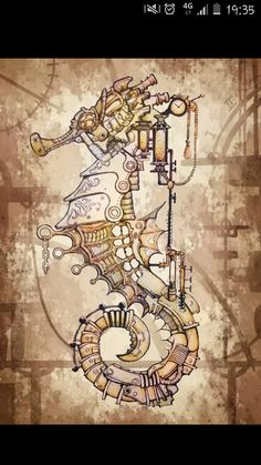 Discover recipes, home ideas, style inspiration and other ideas to try. Robots Steampunk, Steampunk Kunst, Steampunk Animals, Steampunk Crafts, Steampunk Gadgets, Steampunk Men, Steampunk Dress, Steampunk House, Steampunk Drawing