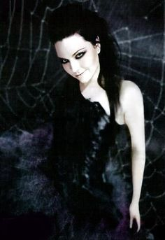 My other obsession! Amy Lee