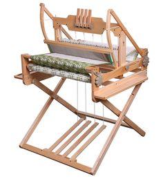 ashford handicrafts - table loom 4 shaft