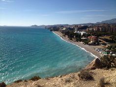 Playa El Paraís