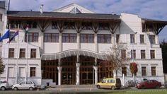 Erdei Ferenc téri sportkomplexum, Makó