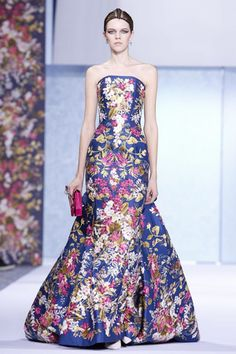 Ralph & Russo | Fall 2016 Couture Collection | NOWFASHION