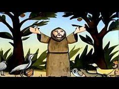 Święty Franciszek z Asyżu - YouTube