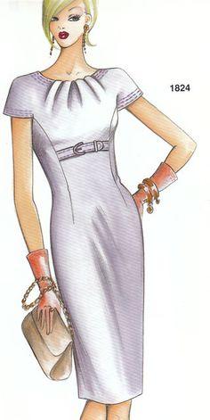 http://www.pinterest.com/bellettibete/fashion-chic/