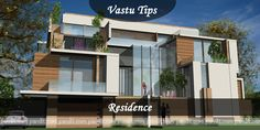 """""""Vastu Tips for Residence by Rahul Kaushal Vastu Shastri ( Pandit.com )"""" -----------------------------------------------------------Every house is important and extremely special. So how do you ensure it brings out the best possible vibes? You simply have to remember to plan and design your house basis Vaastu recommendations. Your architect will know a great deal about Vaatsu however, do confirm with them in case you have any queries.  http://www.pandit.com/vastu-advice-for-exteriors/"""