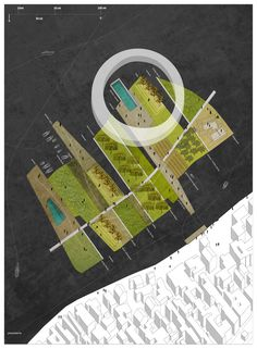 arkitekcher:  Laguna Landscape Competition  Nicola Lorusso, Fabio De Solda, Simone Valsecchi, Stefano IvaldiLocation: Chioggia (VE), Italia