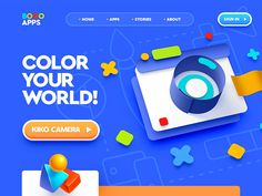 Bogo Apps / Web site design by Mike Web Design, Site Design, Brand Design, Graphic Design, Hq Trivia, Ui Animation, Game App, Show And Tell, Ui Ux