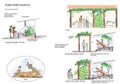 Biotoopterrarium by Erik Van Vliet