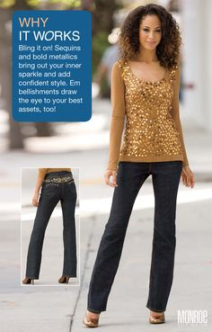 It works fashion fit for you from monroe and main www monroeandmain