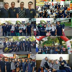Rachma ♥ رَّحْمَ : Reuni Angkatan 87 SMPN 10 Makassar