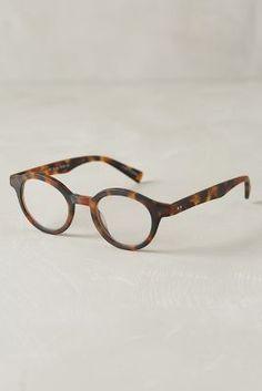 Eyebobs Omotesando Reading Glasses #anthrofave #anthropologie