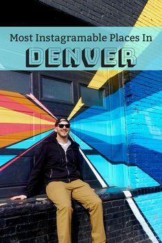10 Must-See Cities In Europe - Tuathhan Denver Travel, Travel Usa, Denver Vacation, Travel Oklahoma, Vacation Ideas, Colorado Winter, Colorado Trip, Boulder City Colorado, Colorado Springs