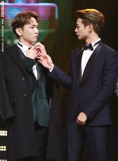 161027 #SHINee - The Korean Popular Culture and Arts Awards