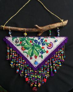 Garden Deco, Dream Catcher, Hello Kitty, Things To Do, Cross Stitch, Crochet, Home Decor, Pendants, Mandalas