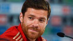 Las palabras de Xabi Alonso ofenden a sus compañeros  más camisetas de fútbol @  http://www.camisetadefutbolbaratases.com/copa-del-mundo-c-29.html