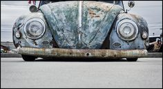 Livin... Low... VW style... by Michael Schreiner on 500px