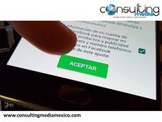 LA MEJOR EMPRESA DE MARKETING DIGITAL. WhatsApp anunció este jueves que compartirá ciertos datos de sus usuarios con su compañía matriz, incluyendo número de teléfono y la frecuencia con la que envían mensajes y a quién. Al abrir WhatsApp aparecerá una leyenda indicando que se han cambiado los términos y condiciones de privacidad. Puedes aceptar o seguir leyendo. Al final del documento aparece una cajita que indica que accedes a compartir tu información privada con Facebook. Solo debes…