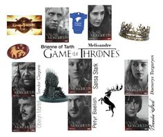 """""""Game Of Thrones Glory"""" by hungergames11 ❤ liked on Polyvore featuring interior, interiors, interior design, home, home decor and interior decorating"""