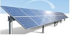 Microcontroller Based Automatic Solar Tracking System with Mirror Booster Solar Tracker, Solar Projects, Stepper Motor, Tracking System, Alternative Energy, Solar Energy, Mirror, Sustainability, Grid