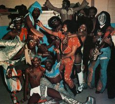 get your funk on!