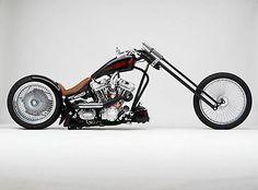 , Chopper Motorcycle, Motorcycle Design, Bike Design, Custom Choppers, Custom Motorcycles, Cars And Motorcycles, Custom Street Bikes, Custom Bikes, Mopeds