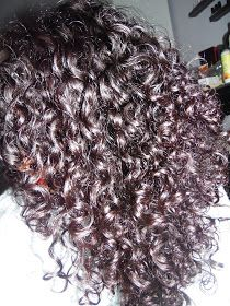 Masque keratine cheveux frises