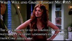 Will & Grace - Grace