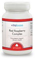 Red Raspberry Complex - 60 Capsules per Bottle (5 Pack) ** Be sure to check out this awesome product.