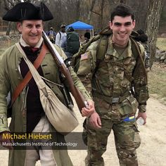 The countdown continues. . .with the #9 Cadet in the nation. Cadet Michael Hiebert is from the Paul Revere Battalion at the Massachusetts Institute of Technology. A computer science major, Cadet Hiebert will be branching.... 😉 You'll have to watch it to find out! #FollowMe! | #TopTenOML | #LeadershipExcellence | #DontBeAverage Computer Science Major, Leadership Excellence, Order Of Merit, Rotc, Massachusetts Institute Of Technology, Paul Revere, Top Ten, How To Find Out, Army