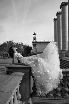 Vestido de noiva |Coleção 2016 Liz Martinez - Portal iCasei Casamentos