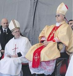 omnes iure?: Lusso e sfarzo, virtù Cardinalizie