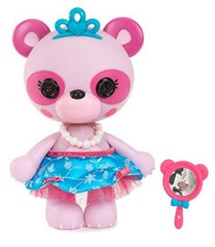 Lalaloopsy Pet Pals Doll- Pandy Chomps-A-Lot