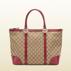 257068 FAFXG 8658 Gucci Gg Sch?ne Original-Leinwand-Taschen Gucci Damen Handtaschen