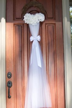 White BRIDAL Decoration Wedding DecorationRustic door MyFabBoutique