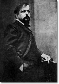 Claude Debussy - Composers - Public Domain Music from Royalty Free ...