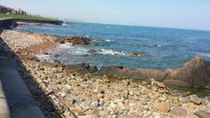 Peterhead. Use to play here when i was a kid.