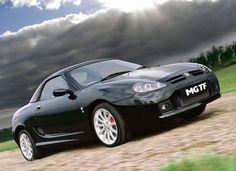 MG TF (2002)
