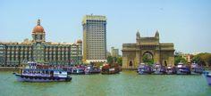 Cidades mais populosas da Índia Bombaim índia