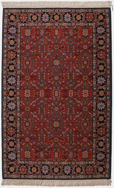 Karastan rug SERAPI PATTERN #729. #karastan rugs