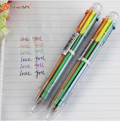 Многоцветная ручка (6 цветов). Нашла здесь - http://ali.pub/ry1xq