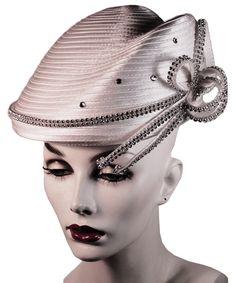 #designer #church #hat