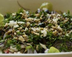 Fast Healthy Meals: Tuna and Potato Salad