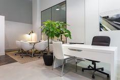 Oficina Qione Madrid