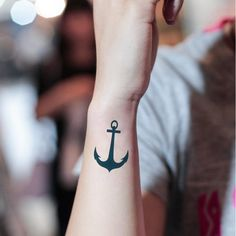 men anchor tattoos - Buscar con Google