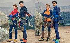 """Bean Pole"" Rilis Pemotretan Kim Soo Hyun & Suzy Miss A Koleksi Musim Semi & Panas | KoreanIndo"