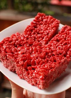 Piece of Meat Squares