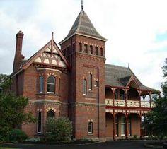 tourmont  -- pick a style italianate tudor victorian