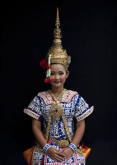 Women in #Thailand