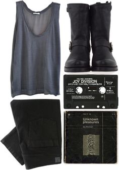"""#104"" by marianacfdl ❤ liked on Polyvore"